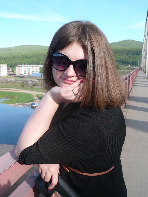 Аватар пользователя Юленька