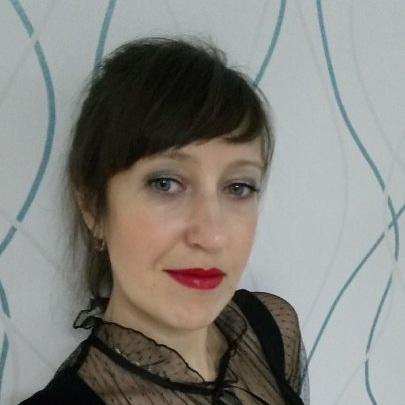 Аватар пользователя Анжелика Калмыкова